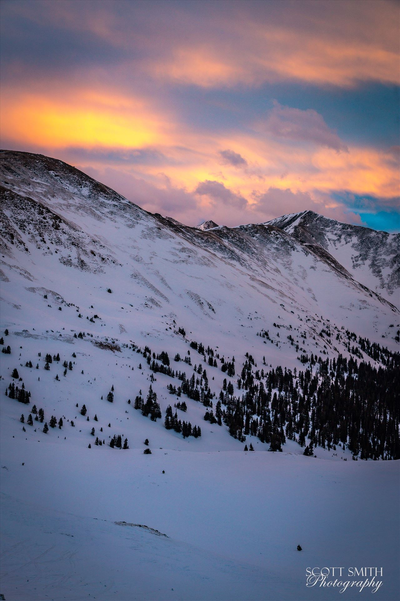 Colorado Winter 03 -  by Scott Smith Photos