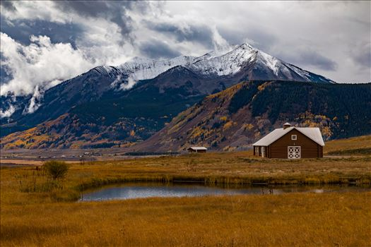 Crested Butte 1 -