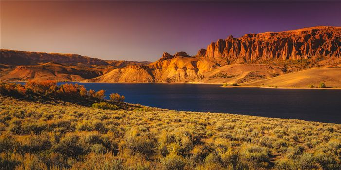 Another version of the Dillon Pinnacles tower over the beautiful Gunnison River, near Gunnison Colorado.