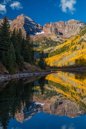 Preview of Maroon Bells No 2