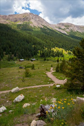 Preview of Independence, Colorado - A Real Ghost Town