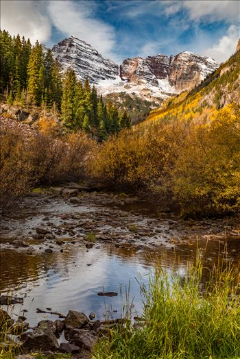 Preview of Maroon Bells 4