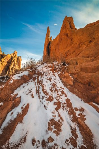 Preview of Garden of the Gods Spires No 1